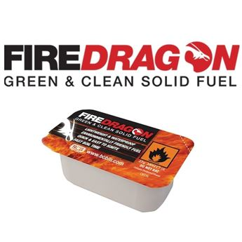 Picture for manufacturer Fire Dragon Fuel