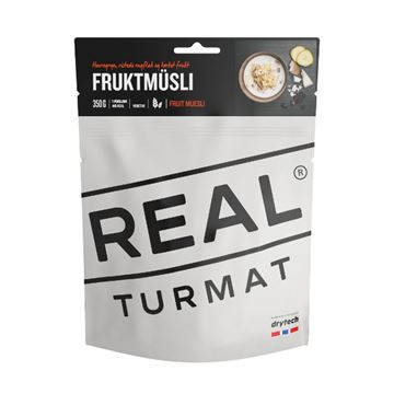 Picture of DRY TECH FRUIT MUESLI