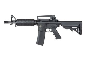 Picture of M16 SA-CO2 CARBINE BLACK