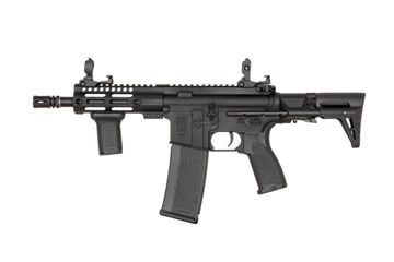 Picture of SA-21-PDW EDGE CARBINE BLK